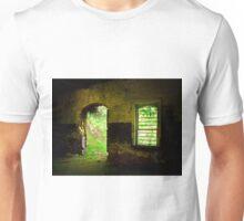 Chopping To Freedom  Unisex T-Shirt