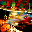 Carnival Ride by CourtneyMichell