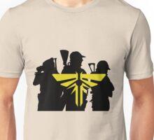 UNIFORMS Unisex T-Shirt