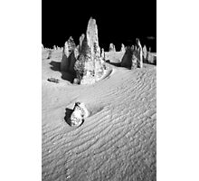 Nambung revisited Photographic Print