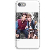 Janiel iPhone Case/Skin