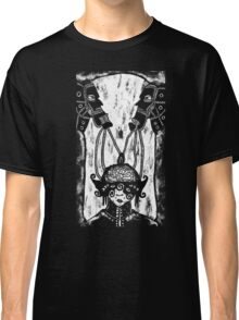 Wholly Mechanized State of Sensation Classic T-Shirt