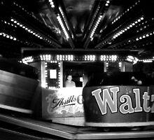 Waltzer by Josephine Pugh