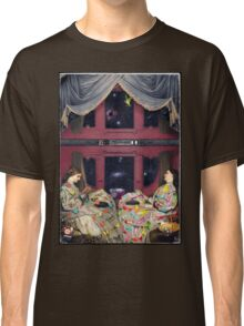 Across the Universe Classic T-Shirt