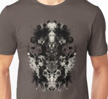 Witch of Deer Unisex T-Shirt
