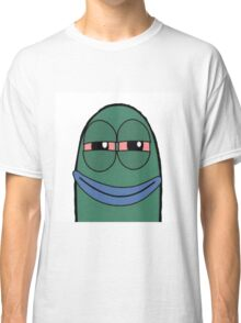 high spongebob Classic T-Shirt