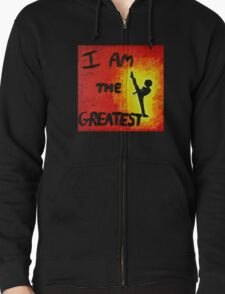 I Am the Greatest T-Shirt