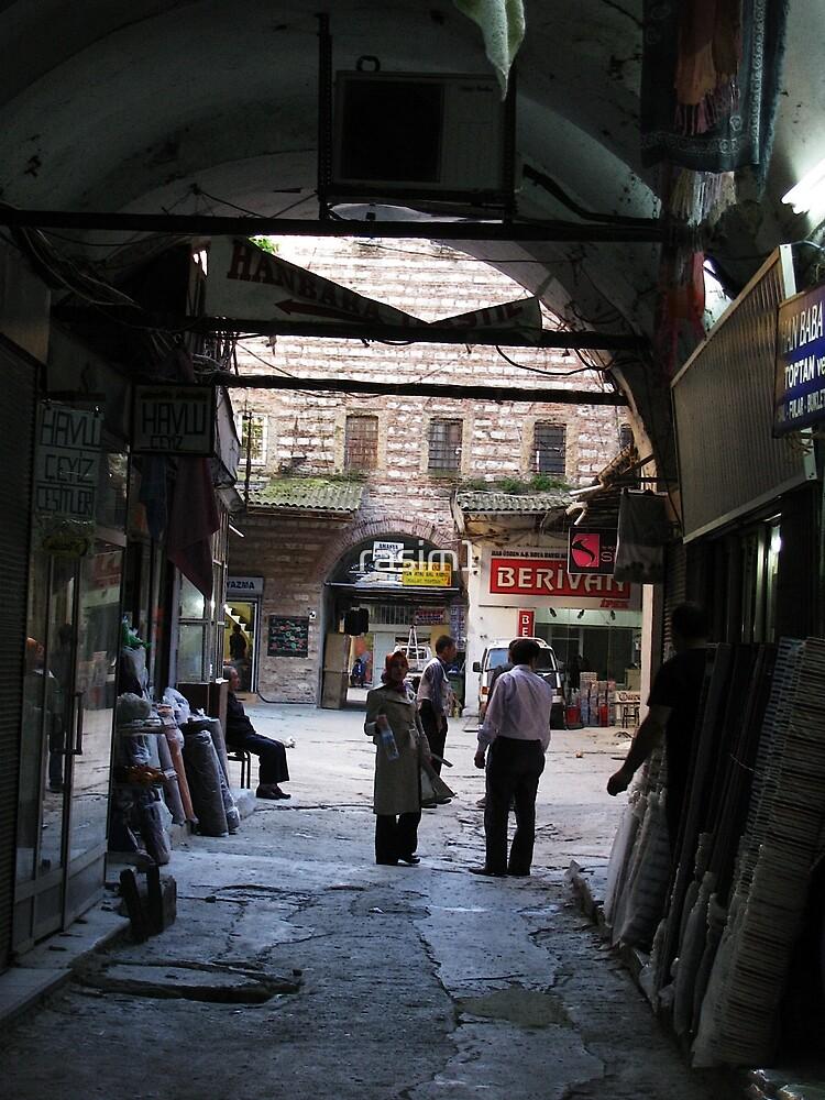 Eminönü-Istanbul by rasim1