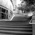 Seattle Stairs by DiamondCactus