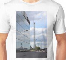 Glasgow Tower Unisex T-Shirt