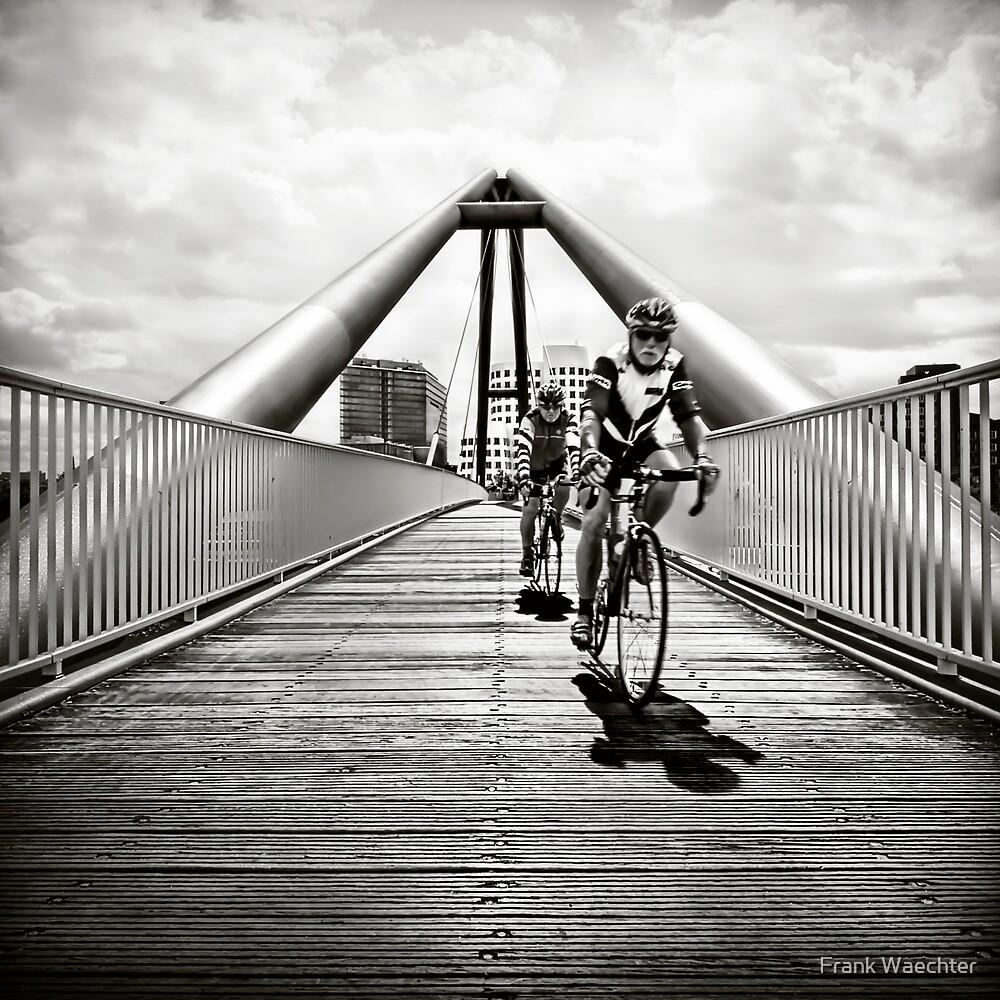 Urban Race | 03 by Frank Waechter
