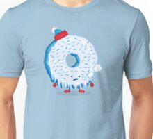 The Frigid Donut Unisex T-Shirt