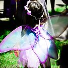 Little Fairy by SESE