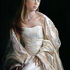 The Bride by TiagoFinato