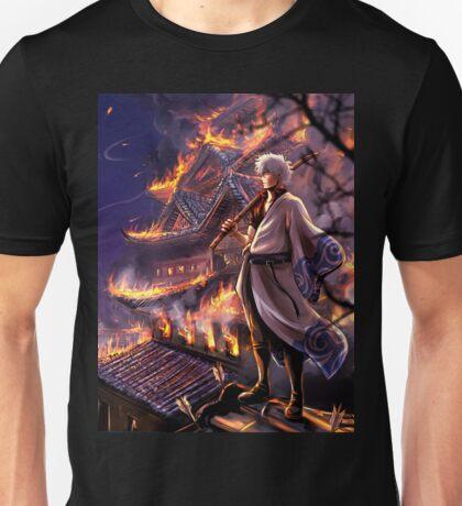 Gintama Castle Unisex T-Shirt