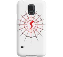 Silk Emblem  Samsung Galaxy Case/Skin