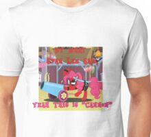 This is Canon! Party Cannon that is Unisex T-Shirt