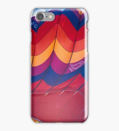Wobbly Balloon iPhone Case/Skin
