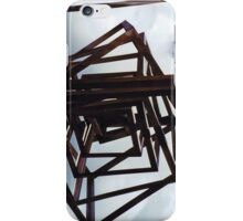 Public Art 2000 Albany NY iPhone Case/Skin
