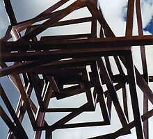 Public Art 2000 Albany NY by John Schneider