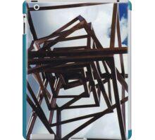 Public Art 2000 Albany NY iPad Case/Skin