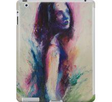 Woman IV iPad Case/Skin