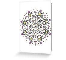 Lana Greeting Card