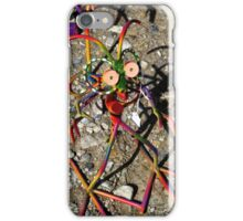 Eaton, OH: Are you my mother? iPhone Case/Skin