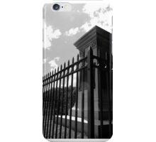 Farmington, PA: Braddock's Grave iPhone Case/Skin