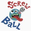 Screwball  by Andi Bird