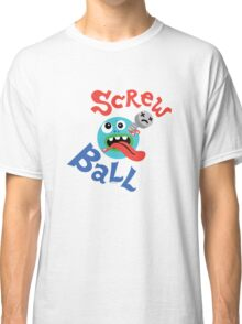 Screwball  Classic T-Shirt