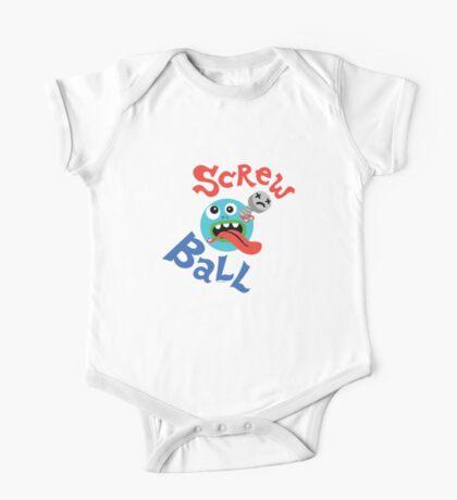 Screwball  Kids Clothes