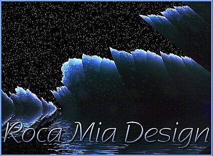 Roca Mia Design Banner by rocamiadesign