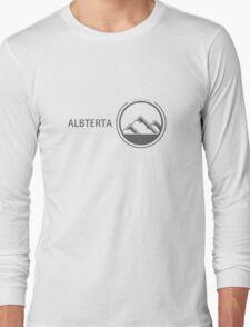 Rockies Apparel - Alberta Long Sleeve T-Shirt