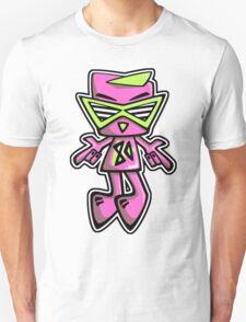 Eighties Mascot T-Shirt