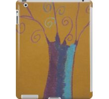 flower vase iPad Case/Skin
