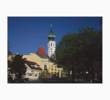 Grinzing Vienna Austria One Piece - Short Sleeve