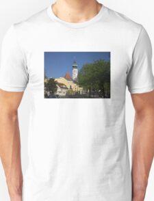 Grinzing Vienna Austria T-Shirt
