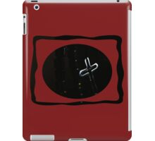 in the dark of times iPad Case/Skin