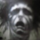 Zombie Nation by ellamental