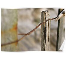 Fence 2 Poster