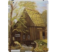 Old Mill iPad Case/Skin