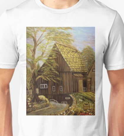 Old Mill Unisex T-Shirt