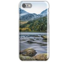 Tryfan  iPhone Case/Skin