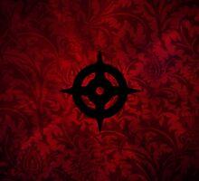Nohr Logo - Fire Emblem Fates by AlfredKamon