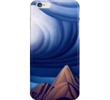 Imagination Peak iPhone Case/Skin