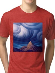 Imagination Peak Tri-blend T-Shirt