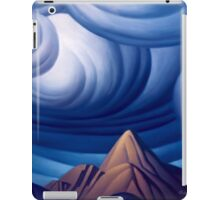 Imagination Peak iPad Case/Skin