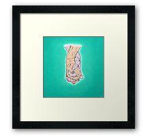 Hands 01 Framed Print