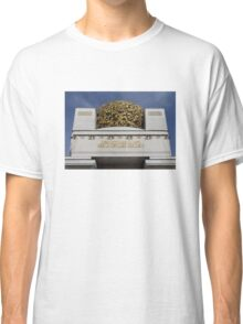 Dome Of Secession,  Wien Österreich Classic T-Shirt